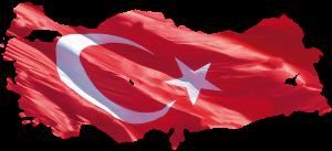 Turk-bayrak