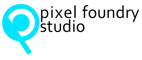 pixelfoundry
